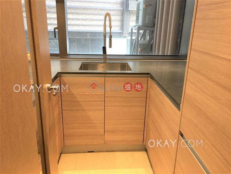 Tasteful 2 bedroom with balcony | For Sale | Block 3 New Jade Garden 新翠花園 3座 Sales Listings