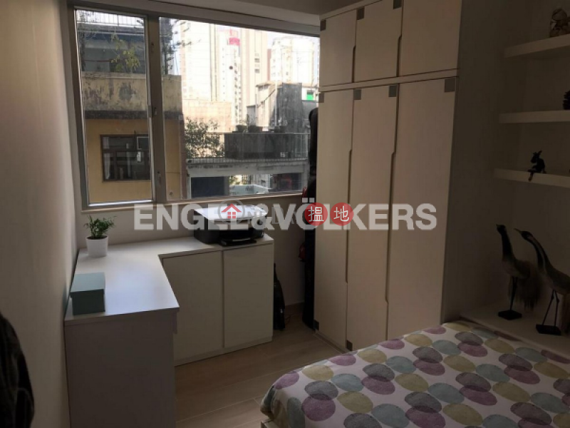 1 Bed Flat for Rent in Central, 26A Peel Street 卑利街26A號 Rental Listings | Central District (EVHK44610)