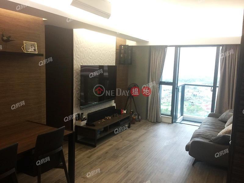 豪裝筍價,豪宅地段,即買即住,身份象徵《天晉 IIIA 3B座買賣盤》19唐賢街 | 西貢-香港出售|HK$ 1,428萬