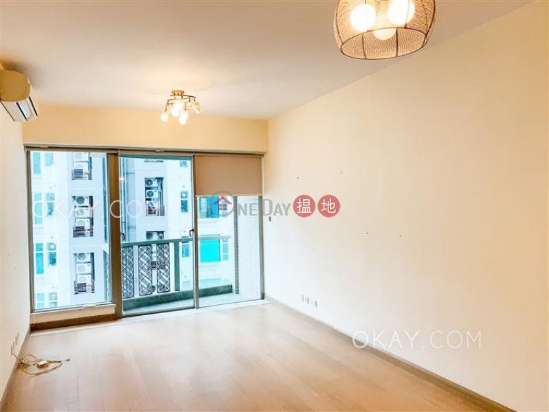 Nicely kept 3 bedroom on high floor with balcony | Rental | No 31 Robinson Road 羅便臣道31號 Rental Listings