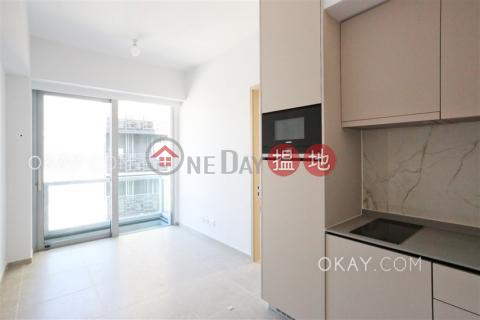 Charming 1 bedroom on high floor with balcony | Rental|Resiglow Pokfulam(Resiglow Pokfulam)Rental Listings (OKAY-R378701)_0