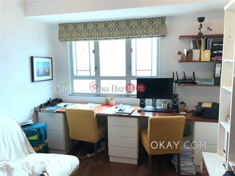 Efficient 3 bed on high floor with balcony & parking | Rental | 550-555 Victoria Road | Western District, Hong Kong, Rental, HK$ 55,000/ month