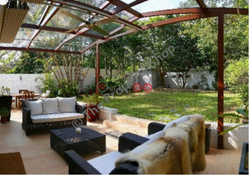 Clearwater Bay Garden House, O Pui Village 澳貝村 Sales Listings | Sai Kung (John-96862592)