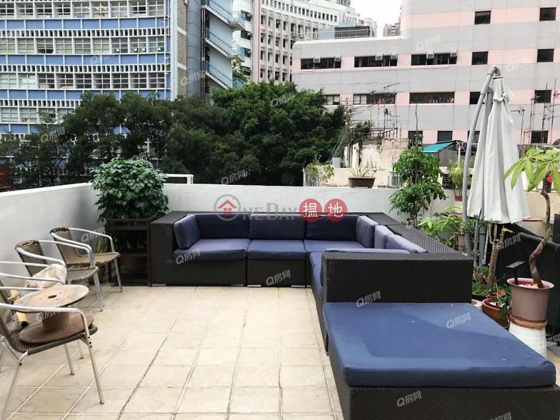 HK$ 27,000/ month | 175 Queen\'s Road West Western District, 175 Queen\'s Road West | 1 bedroom Flat for Rent