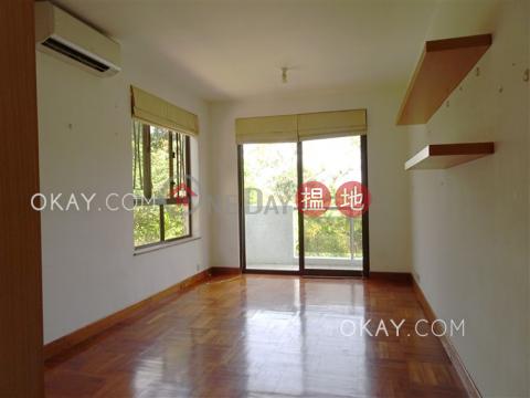 Luxurious house with rooftop, terrace & balcony | Rental|48 Sheung Sze Wan Village(48 Sheung Sze Wan Village)Rental Listings (OKAY-R384163)_0
