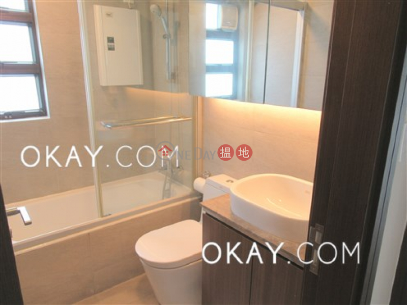 HK$ 21.5M, Fortuna Court Wan Chai District Elegant 3 bedroom on high floor with racecourse views | For Sale