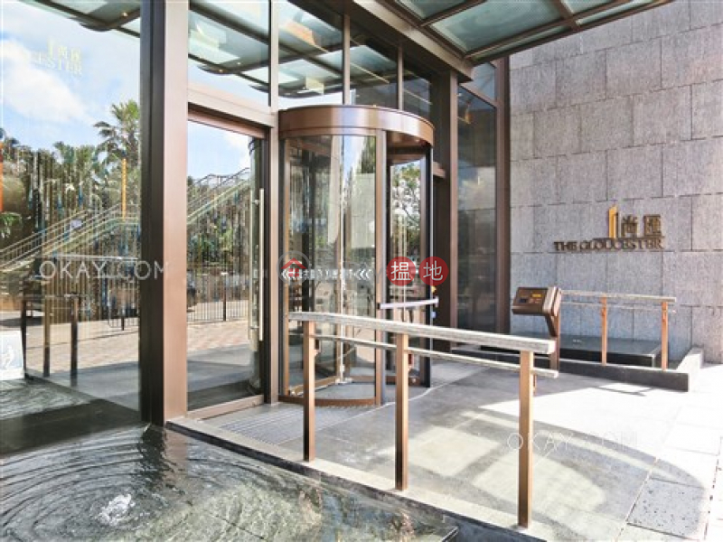 HK$ 25,000/ 月-尚匯-灣仔區-1房1廁,星級會所,露台尚匯出租單位