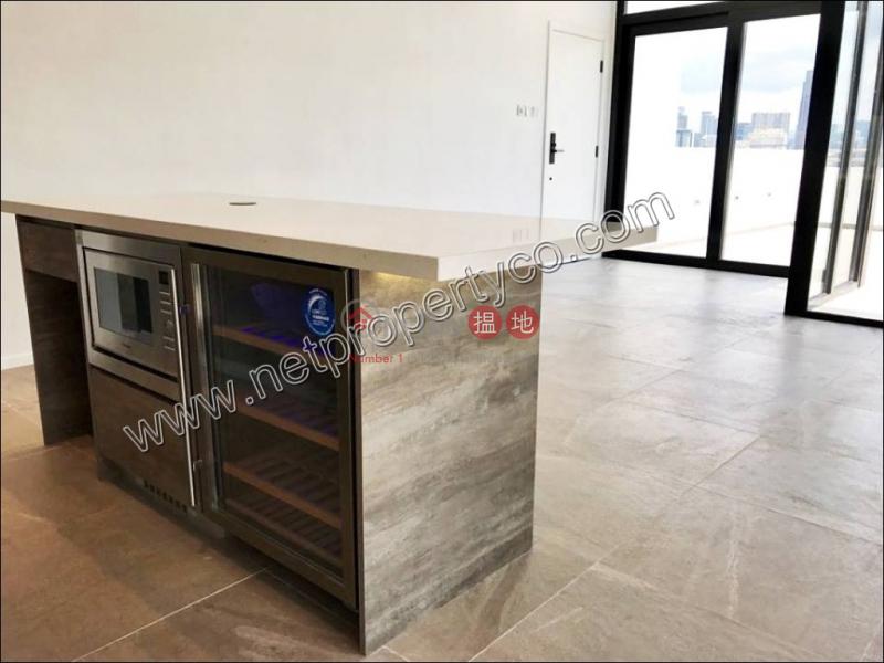 Garden Terrace unit for rent-2-4京士頓街 | 灣仔區香港-出租|HK$ 63,000/ 月