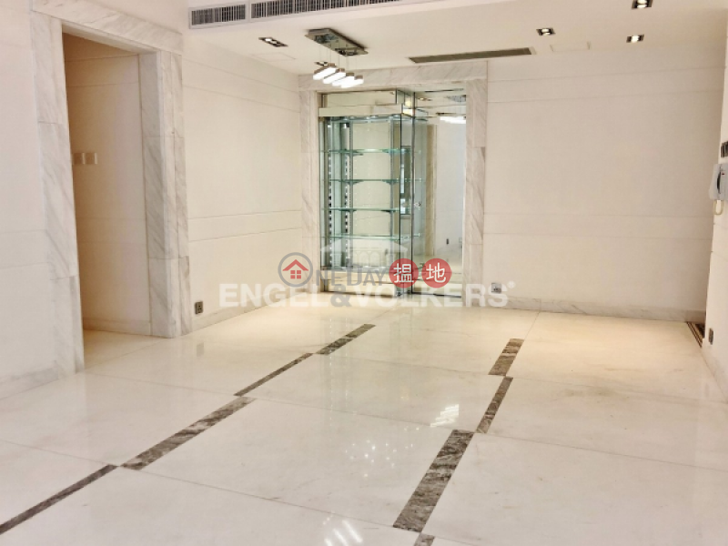 3 Bedroom Family Flat for Rent in Mid Levels West 62G Conduit Road | Western District, Hong Kong | Rental, HK$ 48,000/ month