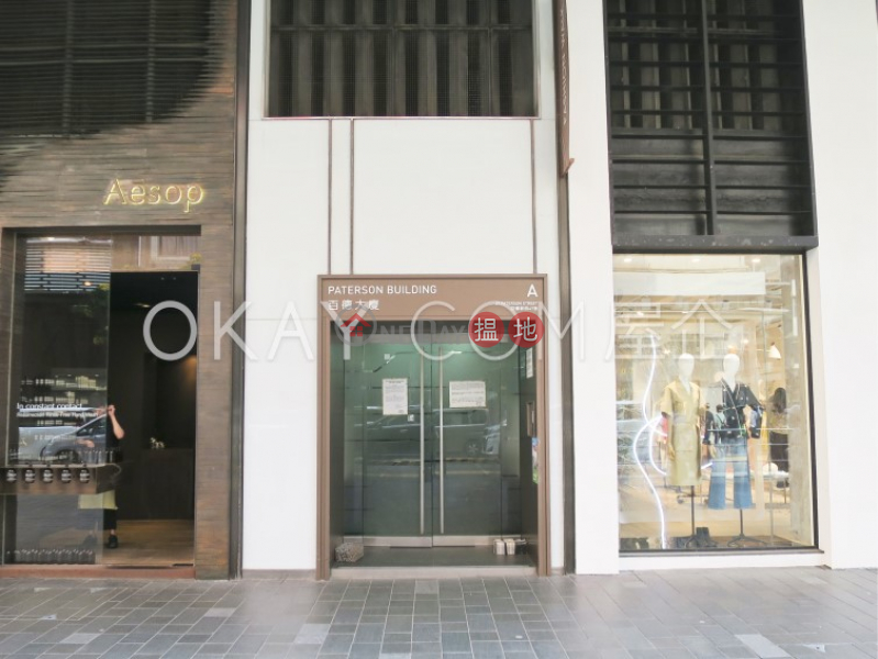 Property Search Hong Kong | OneDay | Residential, Rental Listings | Stylish 3 bedroom with balcony | Rental