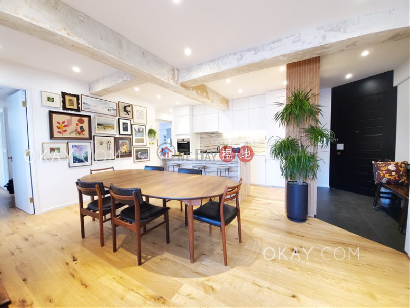 Mansion Building High, Residential, Sales Listings, HK$ 16.8M