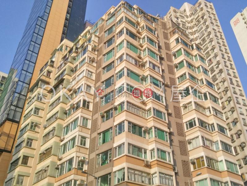 1房1廁,極高層,露台明新大廈出租單位94-96銅鑼灣道 | 東區|香港出租-HK$ 26,000/ 月