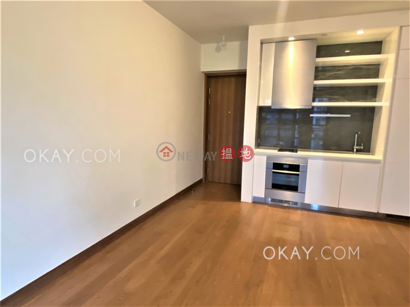 HK$ 44,000/ month | Resiglow, Wan Chai District Unique 2 bedroom with balcony | Rental