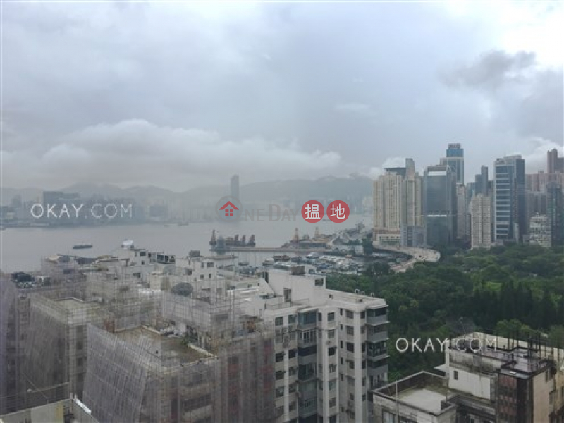 Gorgeous 1 bedroom with sea views | For Sale | 22-36 Paterson Street | Wan Chai District | Hong Kong Sales, HK$ 12M