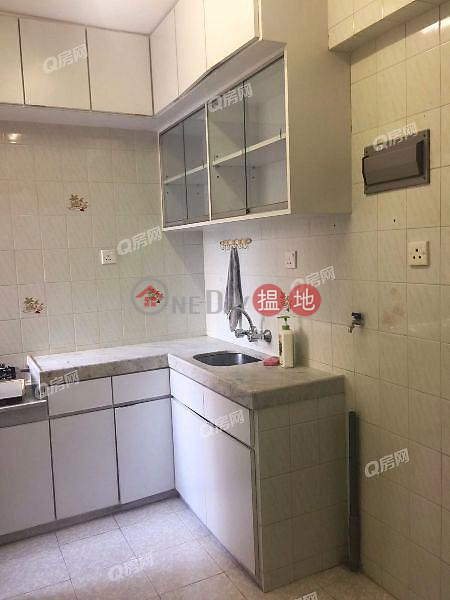 HK$ 19,000/ month | Pearl City Mansion | Wan Chai District, Pearl City Mansion | 2 bedroom Low Floor Flat for Rent