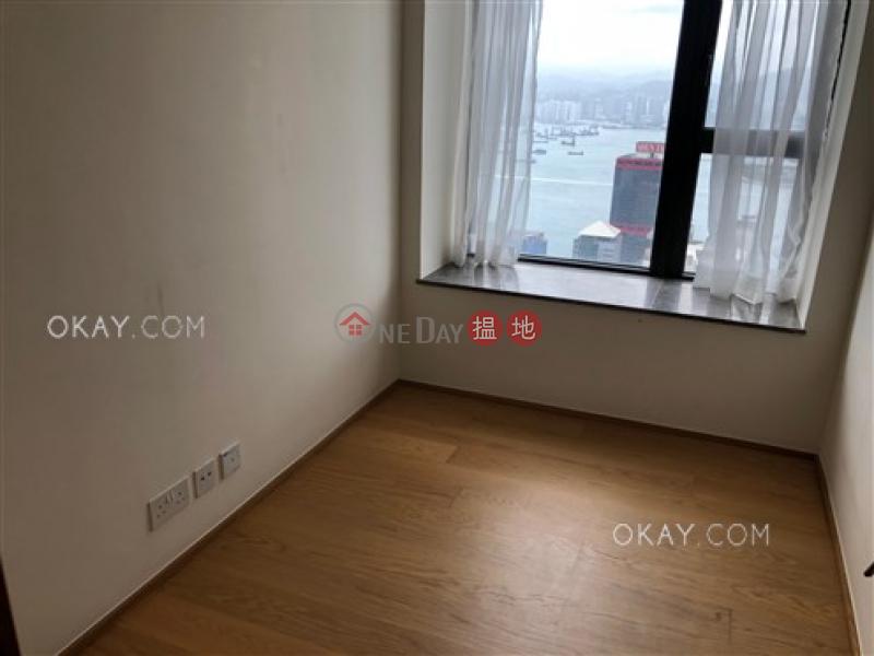 2房1廁,極高層,星級會所,露台《殷然出售單位》-100堅道 | 西區香港出售-HK$ 2,480萬