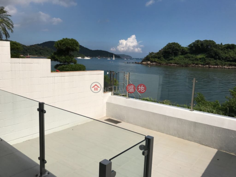 House 12 (House B, Block 2) Phase 1 Marina Cove, Please Select Residential Sales Listings HK$ 48M