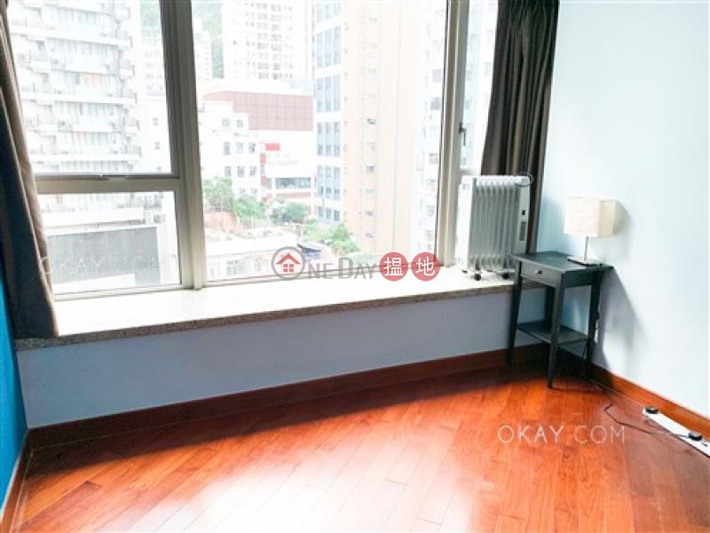 HK$ 32,000/ 月囍匯 1座 灣仔區-1房1廁,露台囍匯 1座出租單位