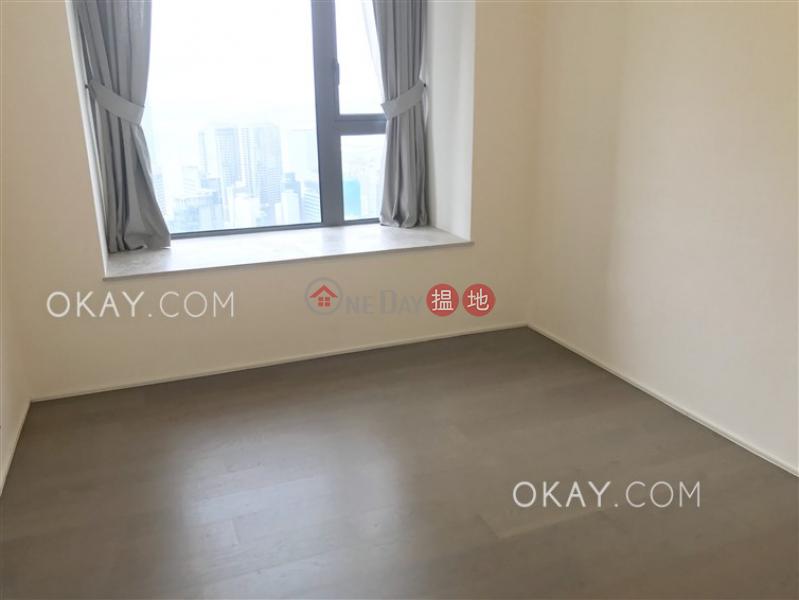 3房2廁,極高層,星級會所,露台《蔚然出租單位》|2A西摩道 | 西區香港-出租-HK$ 83,000/ 月