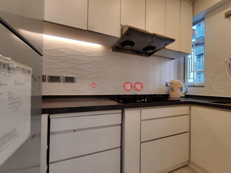 香港搵樓|租樓|二手盤|買樓| 搵地 | 住宅-出售樓盤時尚靚裝連入牆櫃, 實用寬敞, 光猛