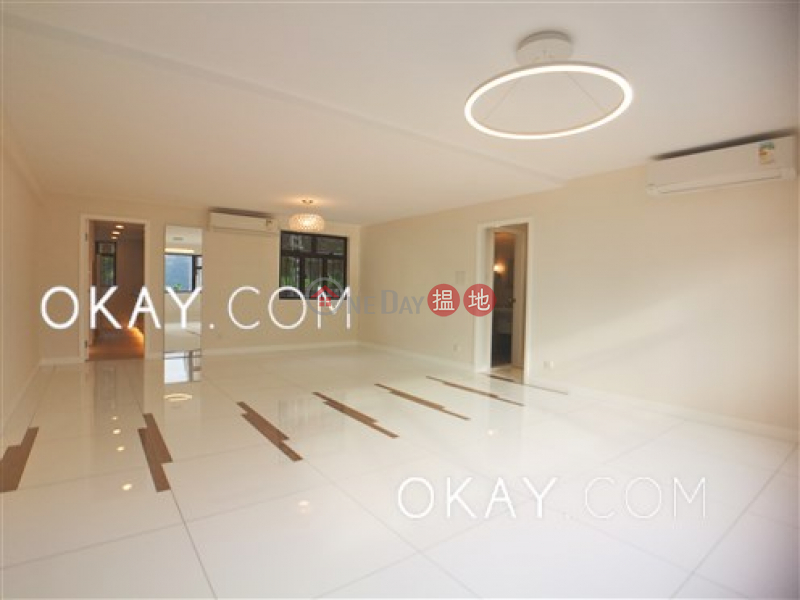 Property Search Hong Kong | OneDay | Residential | Rental Listings | Efficient 4 bedroom with parking | Rental