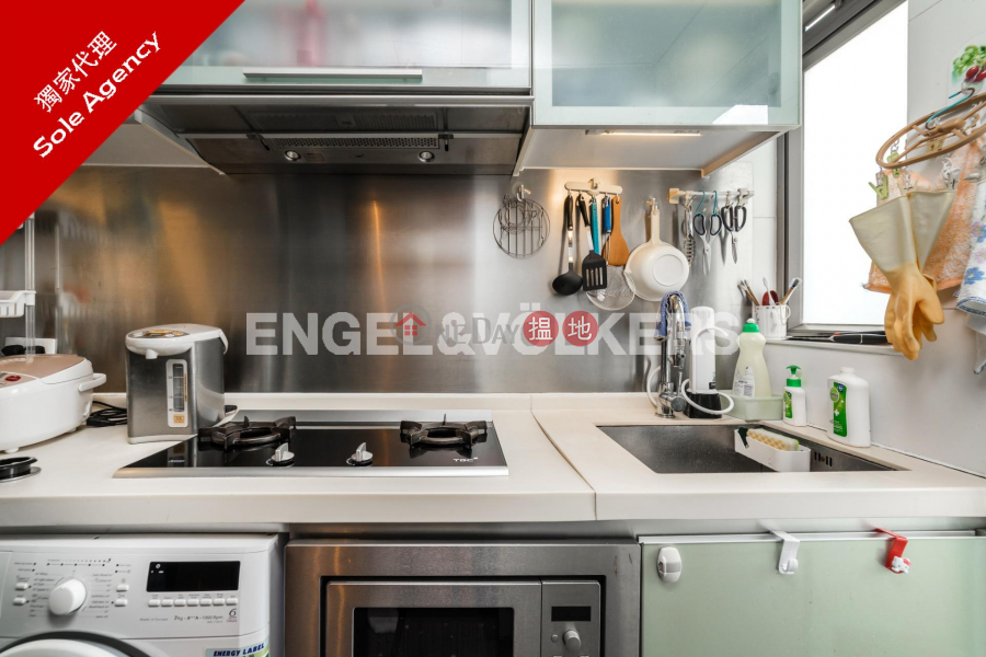 3 Bedroom Family Flat for Sale in Aberdeen, 238 Aberdeen Main Road | Southern District, Hong Kong | Sales, HK$ 11M