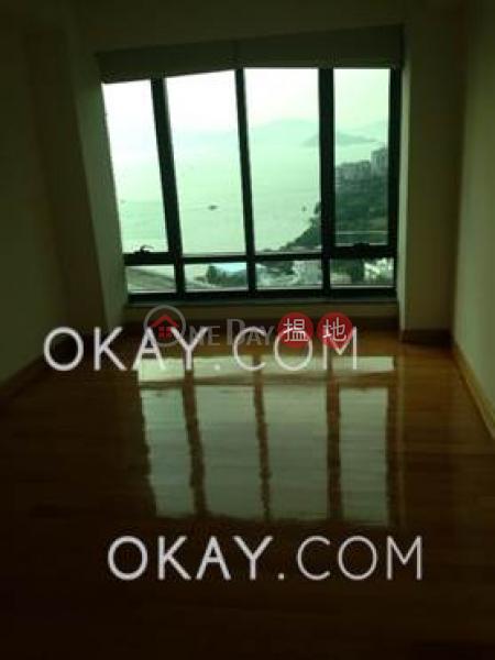 Gorgeous 3 bedroom with sea views, balcony | Rental | La Mer Block 1-2 浪頤居1-2座 Rental Listings