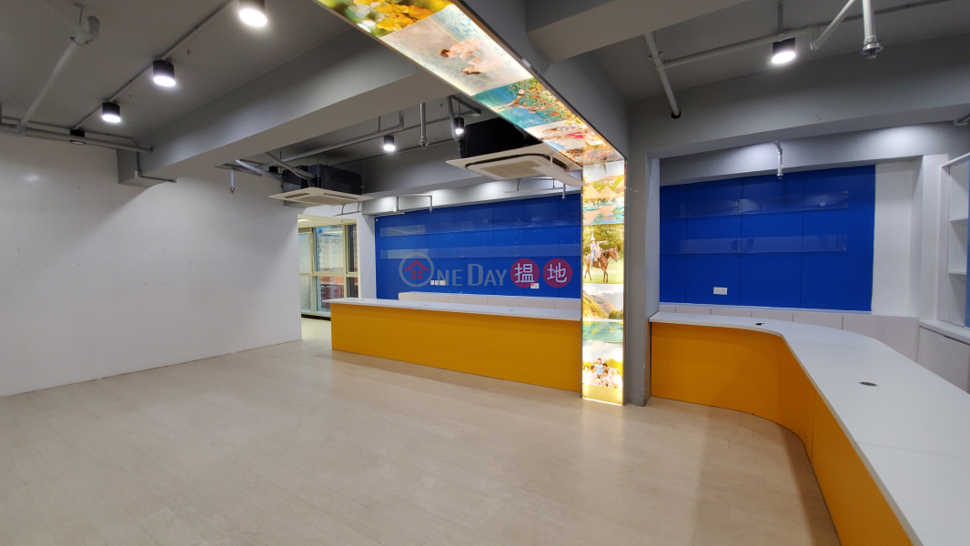 HK$ 47,424/ month 138-144 Shanghai Street | Yau Tsim Mong, Simple decorated, Open view, High, good price, Whole Floor