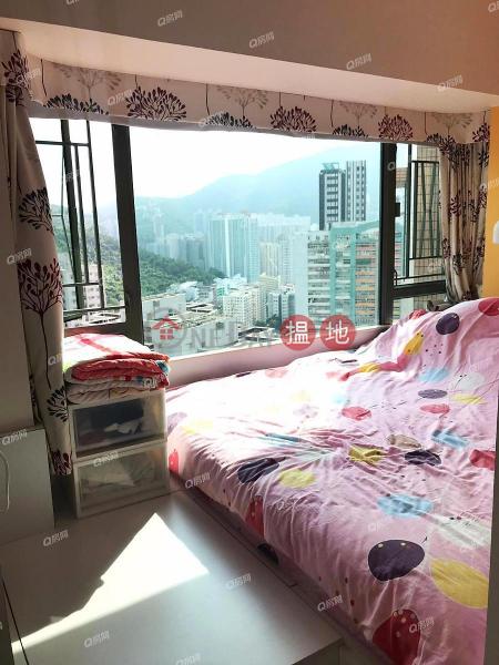 HK$ 868萬-藍灣半島 2座 柴灣區東南內園靚景 間隔實用 地標名廈《藍灣半島 2座買賣盤》