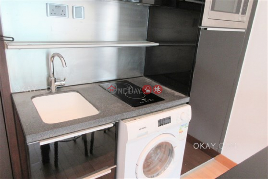 Practical 1 bedroom on high floor with balcony | Rental | 60 Johnston Road | Wan Chai District, Hong Kong, Rental, HK$ 29,000/ month