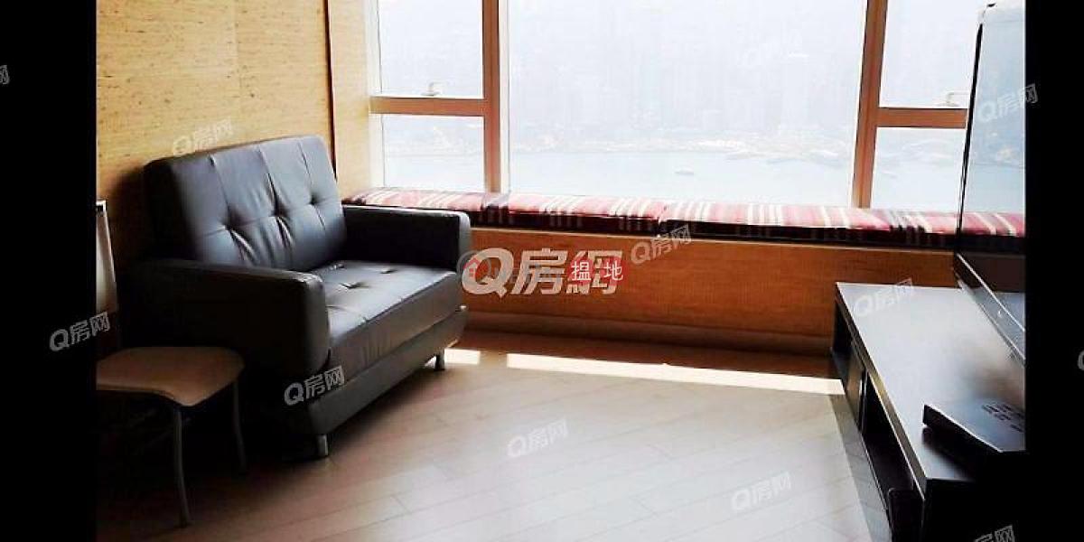 開揚遠景,旺中帶靜,鄰近地鐵,有匙即睇,煙花海景《名鑄租盤》18河內道 | 油尖旺|香港出租HK$ 48,000/ 月