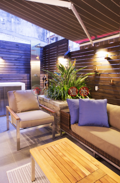 1 Bed Flat for Rent in Sheung Wan, Carbo Mansion 嘉寶大廈 Rental Listings   Western District (EVHK98813)