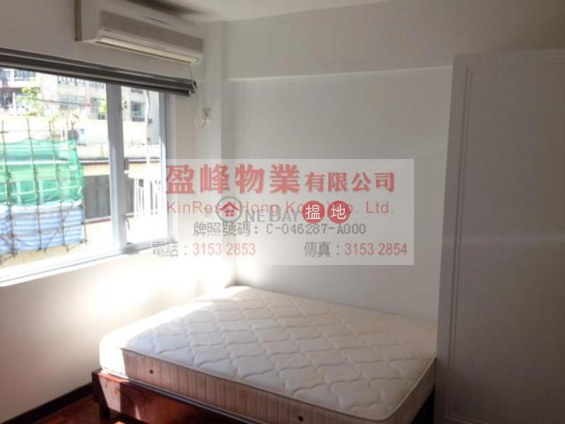 鴻昌商業大廈-未知住宅-出租樓盤|HK$ 23,000/ 月