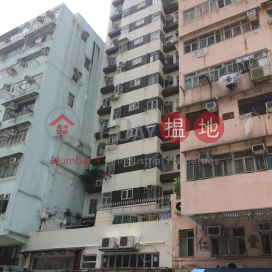 Fung Yeung Court,Sham Shui Po, Kowloon