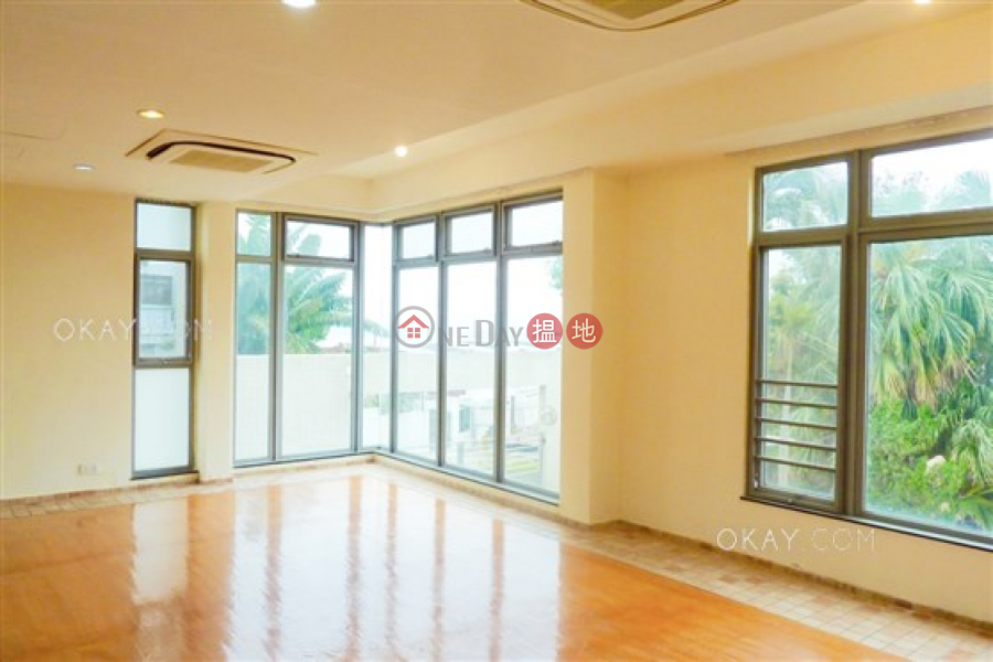 Unique house with sea views, rooftop | Rental | Hilldon 浩瀚臺 Rental Listings