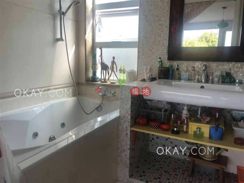 Tasteful house with sea views, rooftop & terrace   For Sale Lobster Bay Road   Sai Kung   Hong Kong Sales   HK$ 23.88M