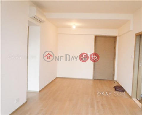 Nicely kept 3 bedroom on high floor with balcony | For Sale|Block 1 New Jade Garden(Block 1 New Jade Garden)Sales Listings (OKAY-S316567)_0