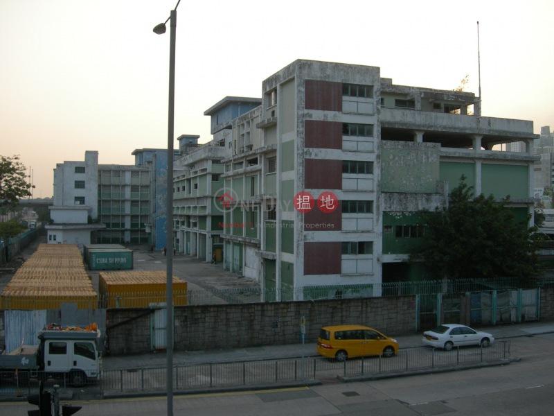怡高工業中心 (Yee Kuk Industrial Centre) 長沙灣|搵地(OneDay)(4)