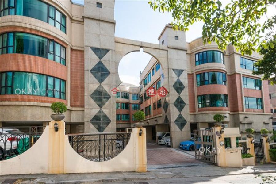 Gorgeous 3 bedroom with balcony & parking | Rental | 43 Bisney Road | Western District Hong Kong, Rental, HK$ 63,000/ month