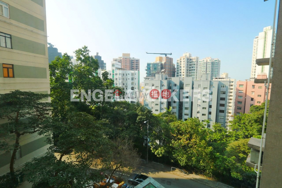 2 Bedroom Flat for Rent in Mid Levels West | Skyview Cliff 華庭閣 Rental Listings