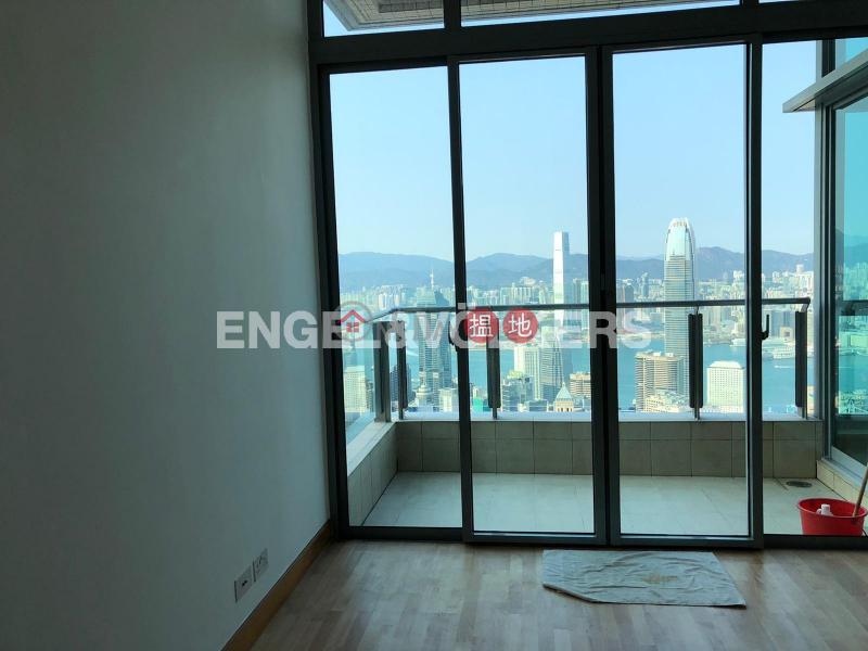香港搵樓 租樓 二手盤 買樓  搵地   住宅出租樓盤-中半山三房兩廳筍盤出租 住宅單位
