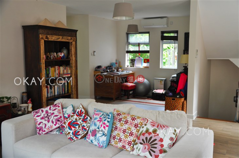 Property Search Hong Kong   OneDay   Residential   Sales Listings, Nicely kept house with rooftop, balcony   For Sale