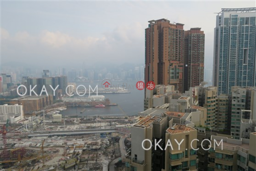 Property Search Hong Kong | OneDay | Residential | Sales Listings, Charming 2 bedroom on high floor with harbour views | For Sale