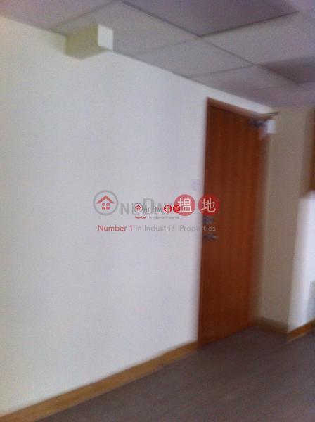嘉洛商業大廈114-120駱克道   灣仔區 香港出租HK$ 16,800/ 月