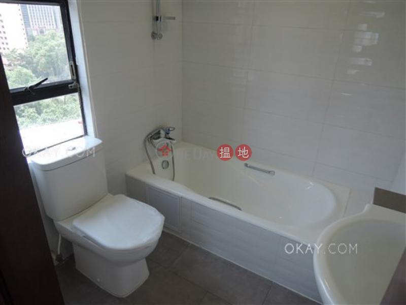 3房2廁,實用率高,星級會所《樂信臺出租單位》8羅便臣道 | 西區香港-出租-HK$ 32,000/ 月