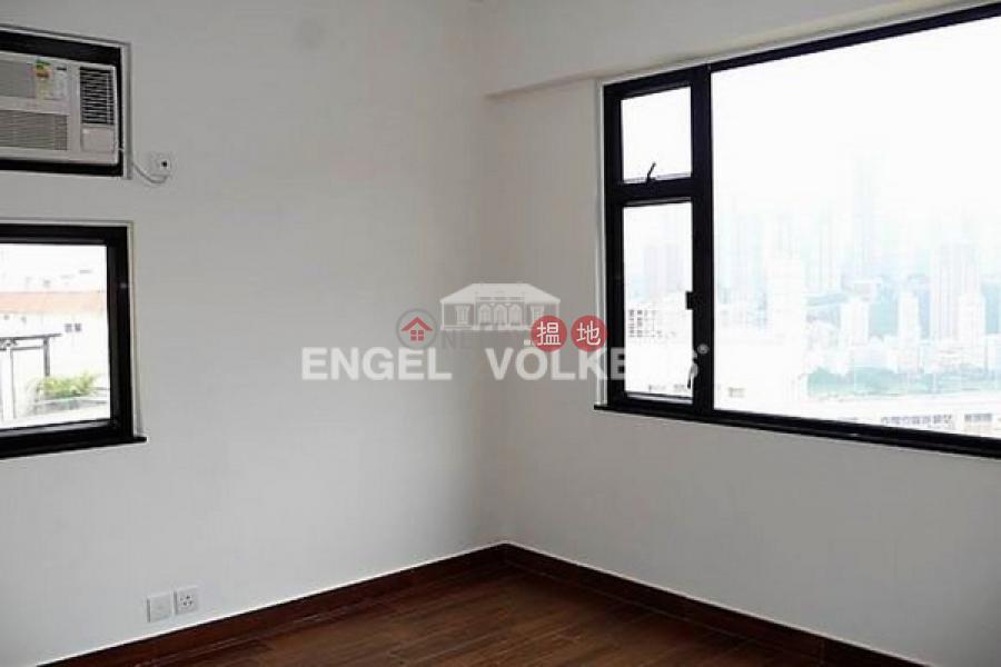 3 Bedroom Family Flat for Sale in Stubbs Roads 2C Shiu Fai Terrace | Wan Chai District, Hong Kong Sales HK$ 23M