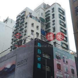 Lok Sing Building,Yuen Long, New Territories