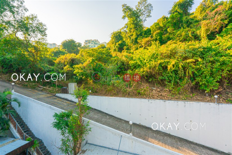 Stylish house in Sai Kung | For Sale, Violet Garden 紫蘭花園 Sales Listings | Sai Kung (OKAY-S375873)