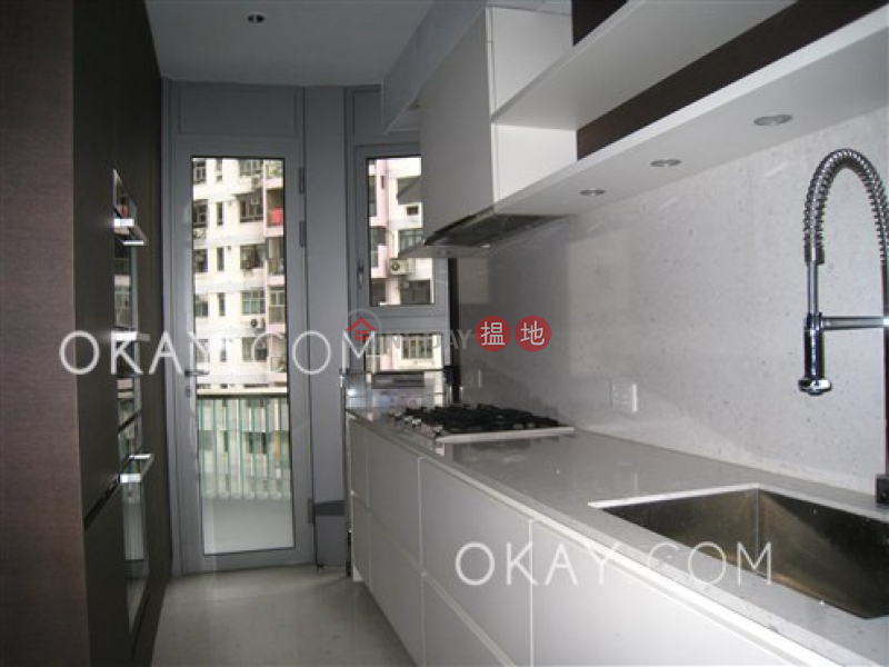 Rare 3 bedroom with balcony | For Sale | 63 Seymour Road | Western District Hong Kong Sales HK$ 118M