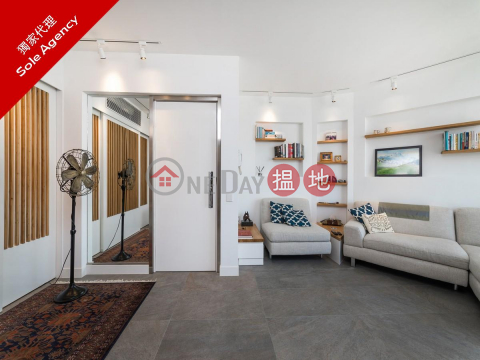 2 Bedroom Flat for Sale in Mid Levels West|Skyview Cliff(Skyview Cliff)Sales Listings (EVHK43525)_0